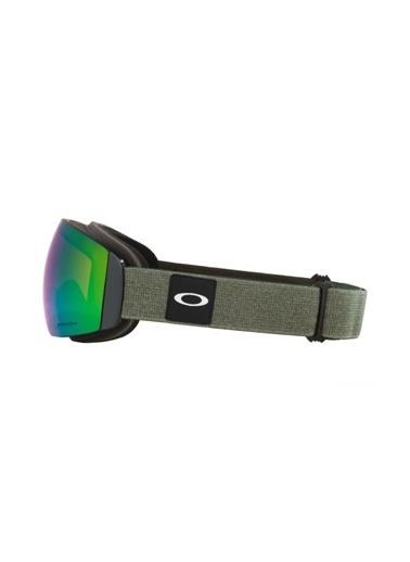 Oakley Oakley Flight Deck Goggle Yeşil